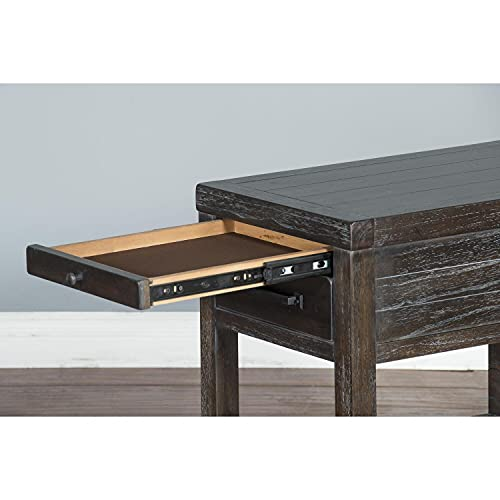 Sunny Designs Dundee Chair Side Table