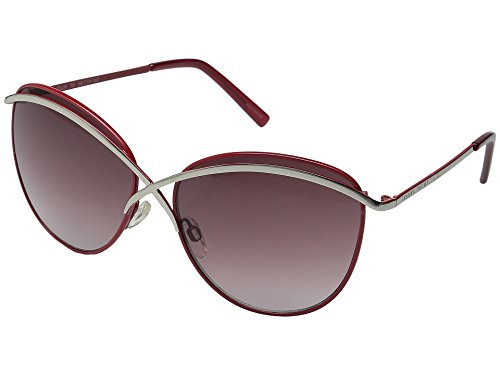 Compatible with Ivanka Trump Women's 056-70 Red Sunglasses