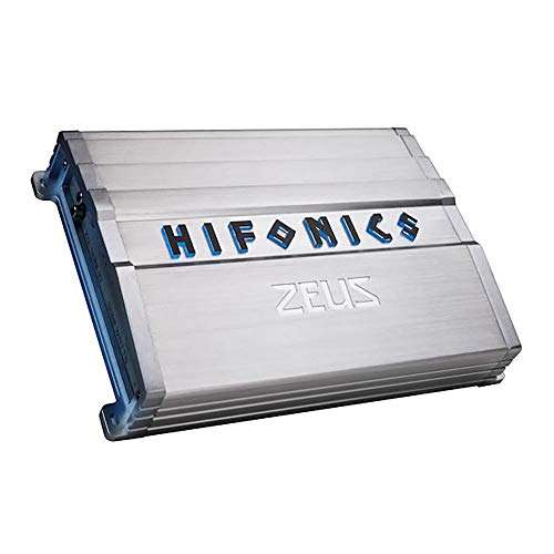HIFONICS Zeus 1X1200WATTS@1OHM Mono