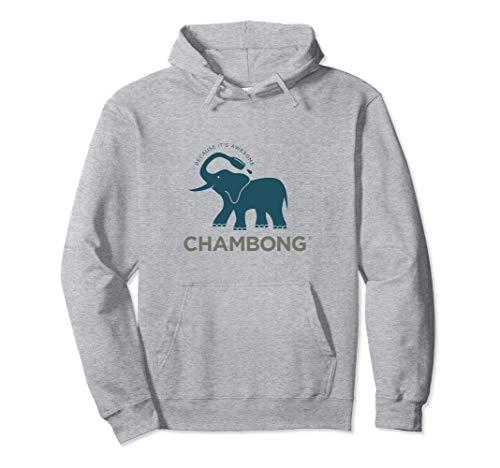 Chambong Hoodie