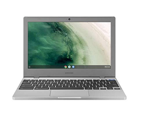 Samsung Chromebook 4 Chrome OS 11.6' HD Intel Celeron Processor N4000 4GB RAM 32GB eMMC Gigabit Wi-Fi - XE310XBA-K01US