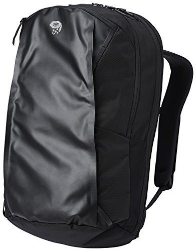 Mountain Hardwear Folsom 28 Backpack Black Regular