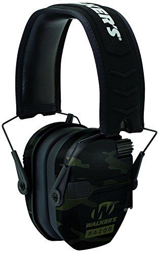 Walker's Game Ear GWP-RSEM-MCCG Gear Hearing Muff Multicam Camo