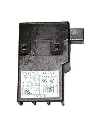 Makita 651923-1 Switch