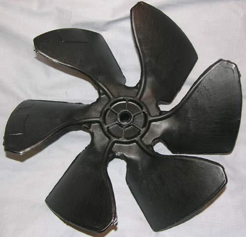Coleman 67333221 Fan Blade