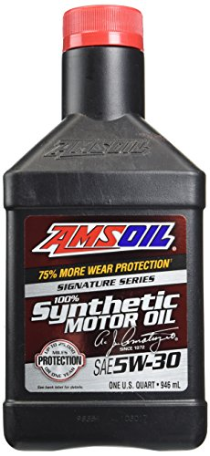 AMSOIL Signature Series 5W-30 Motor Oil (Quart)
