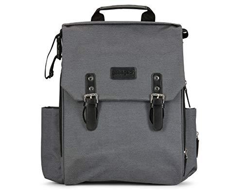 Good Gear Backpack Diaper Bag