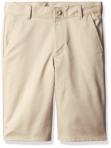 Dockers Little Boys Uniform Short, Khaki, 06