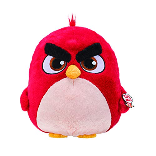 Angry Birds ANB0039 Feature Plush,