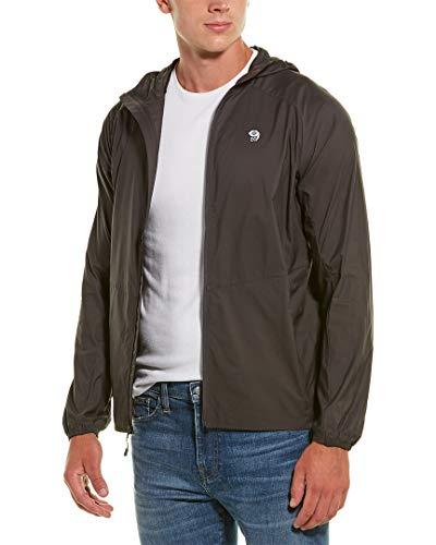 Mountain Hardwear Men's KOR Preshell Hoody - Void - Large
