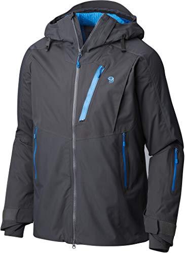 Mountain Hardwear FireFall Jacket Shark MD