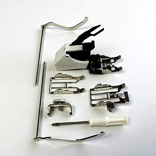3 Sole Walking Foot for BERNINA New Style Artista 730,640,635,630,200,185,180,170