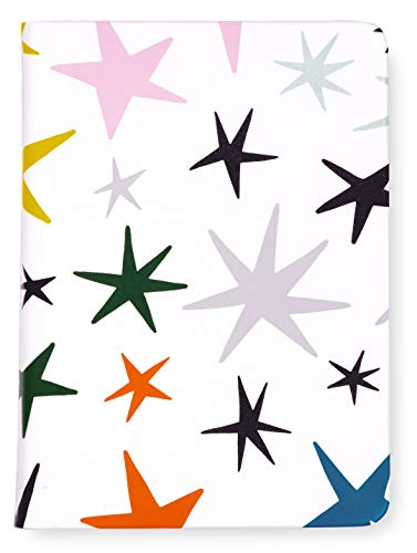 Kate Spade New York Baby Brag Book, Holds 24 4' x 6' Photos, Dancing Stars