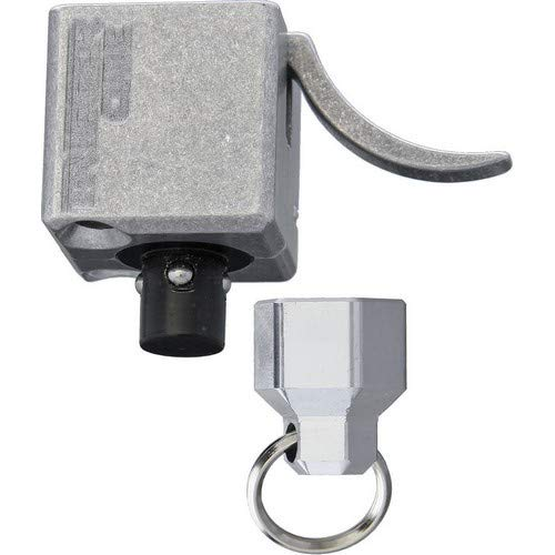 KeyBar 500 Trigger Cube Quick Release