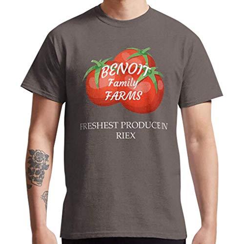 Benoit Family Farms Lunar Chronicles T Shirt, Sweatshirt, Long Tee, Tank Tops, Hoodie for Men, Women Full Size.