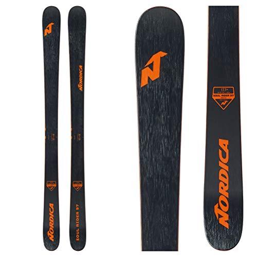 Nordica 2021 Soul Rider 97 Skis (177 cm)