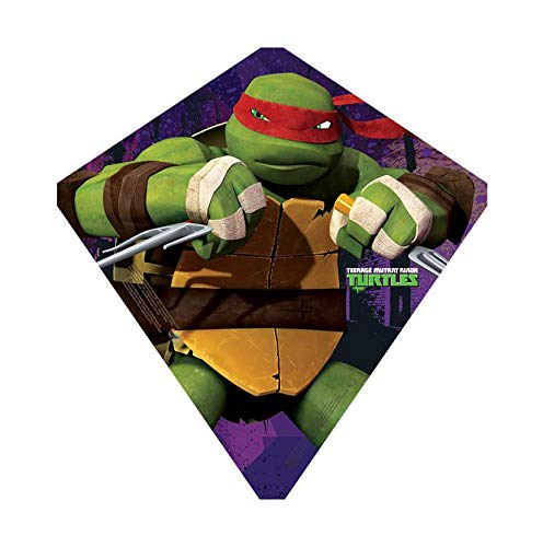 EZBreezy 22' Poly TMNT Diamond Kite