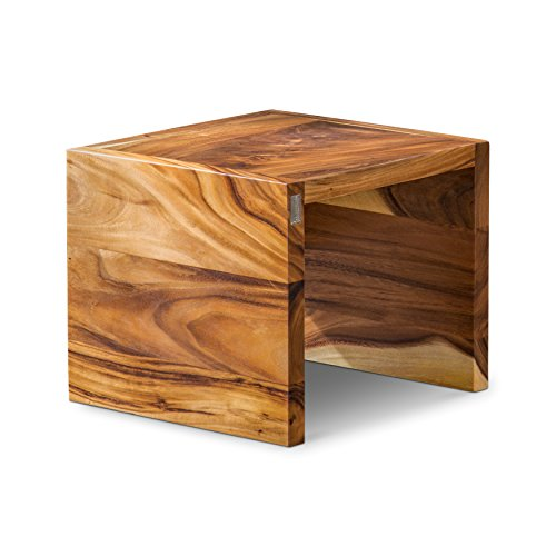 Artemano Swee Night Table, Natural, Standrard