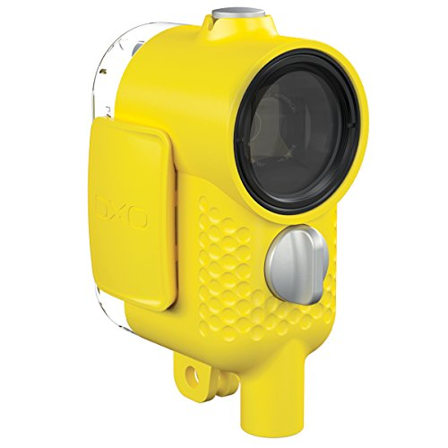 DxO ONE Outdoor Shell Waterproof Outdoor Shell - Yellow