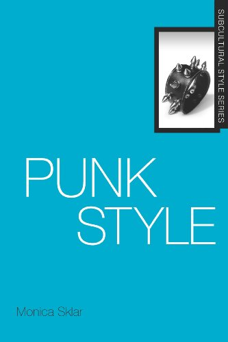 Punk Style (Subcultural Style)