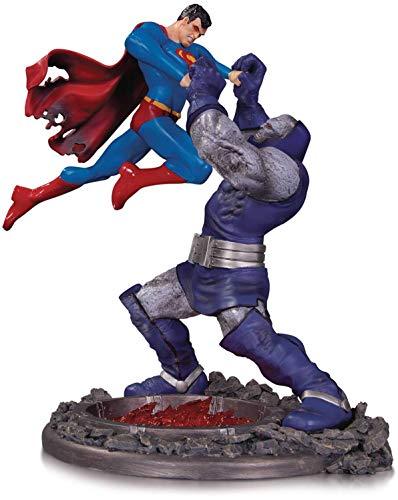 DC Collectibles Superman Vs. Darkseid Battle Statue Third Edition