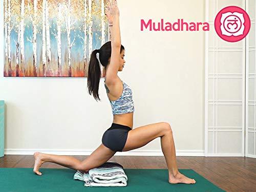 Part 1 - Muladhara