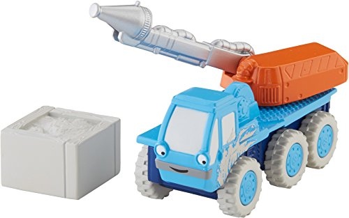 Fisher-Price Bob The Builder, Concrete Lofty