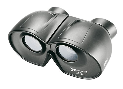 Bushnell Spectator 4x30mm Extra-Wide Compact Binoculars, 900' FOV Ideal for Sports or Stage Event Viewing
