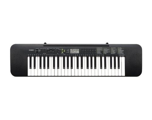 Casio electronic keyboard (CTK-240AD)