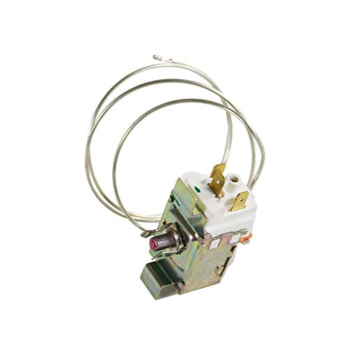 240383703 Refrigerator Temperature Control Thermostat Genuine Original Equipment Manufacturer (OEM) Part