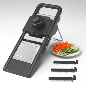 Asian Traditions Professional Mandoline Slicer