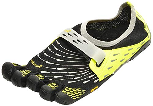 Vibram FiveFingers Seeya Running Shoes - 46 - Black