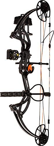 Bear Archery Cruzer G2 RTH Compound Bow - Shadow - Left Hand