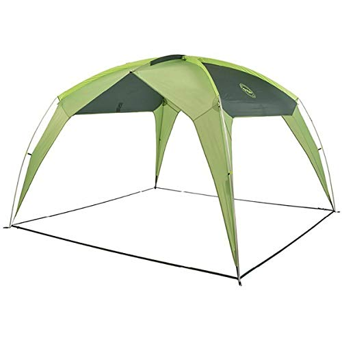 RT One Size Green Three Forks Shelter Camping Tent Accessories