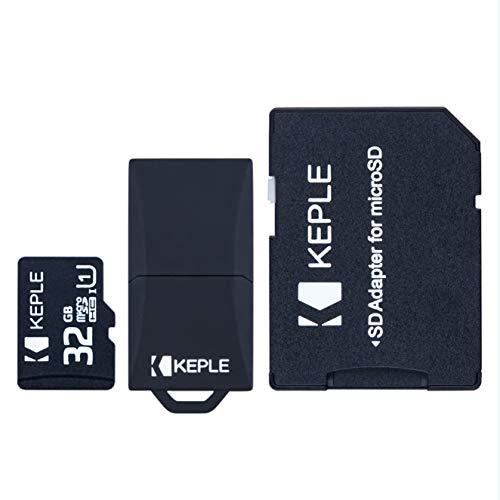32GB microSD Memory Card Compatible with Samsung Galaxy s10 s10+ s9+ S9 S8 S7 S6 S5 S4 S3, J9 J8 J7 J6 J5 J3 J2 J1, A9 A8 A7 A6 A6+A5 A4 A3, Note 9 8 7 6 5 4 3 2, Grand, Pro, Edge | Micro SD 32 GB