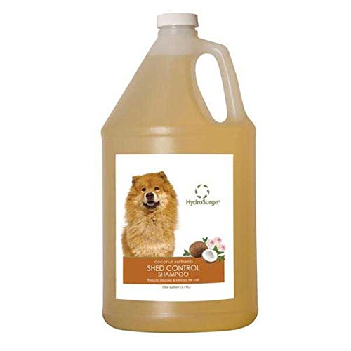 Oster HydroSurge Shed Control Pet Shampoo