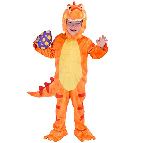 Spooktacular Creations Child T-Rex Costume (Small)