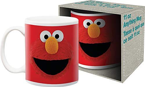 Sesame Street - Elmo 11oz Boxed Mug