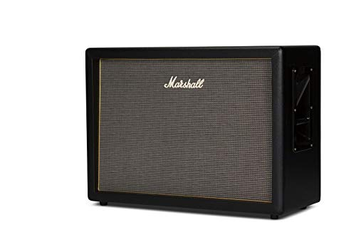Marshall Origin 160-Watt 2x12 Inches Horizontal Extension Cabinet Amplifier Part (ORI212)