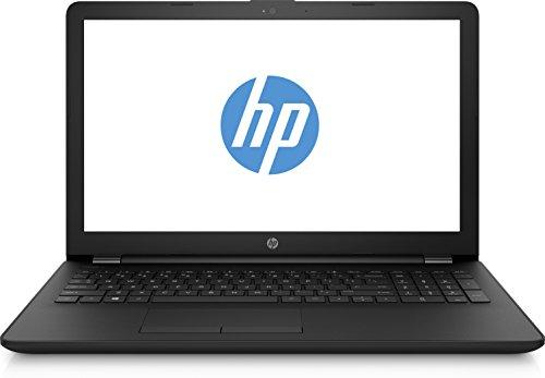 HP 15-BS115DX - 15.6' HD Touch - i5-8250U - 8GB - 1TB HDD - Black