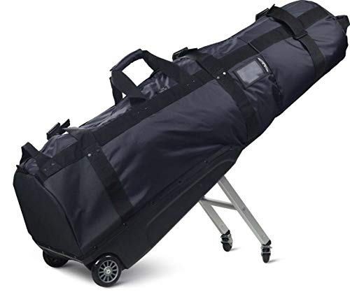 Sun Mountain 2020 ClubGlider Team Golf Travel Bag (Navy)