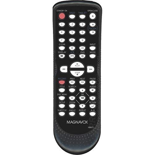 MAGNAVOX Remote Control Unit / NB677UD