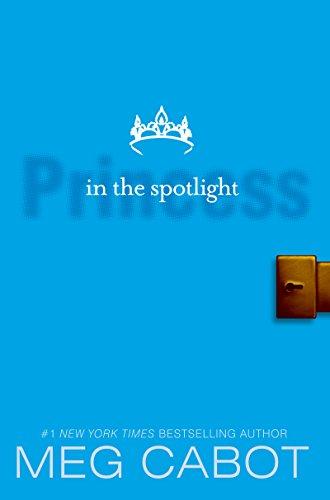 The Princess Diaries, Vol. II: Princess in the Spotlight