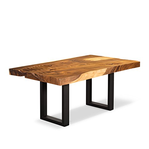 Artemano Organic Table Made of Suar Wood, 80'x40'x30'
