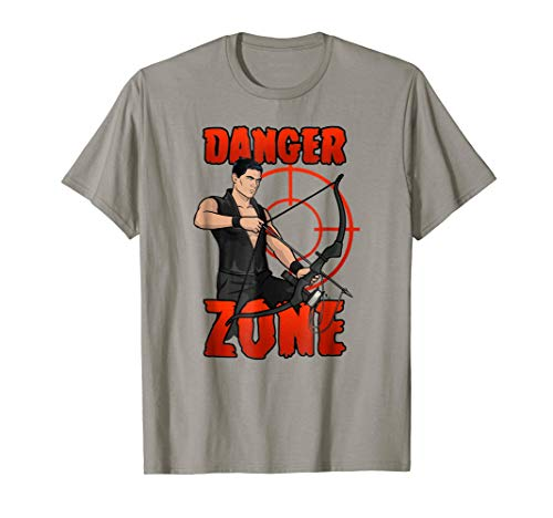 Archer Danger Zone Archer with Bow