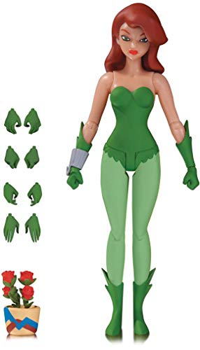 DC Collectibles Batman The Animated Series: Poison Ivy Action Figure