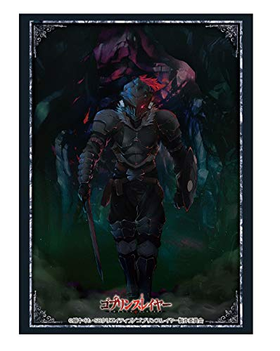 Goblin Slayer Card Game Character Sleeves Collection HG Vol.1835 Anime Art
