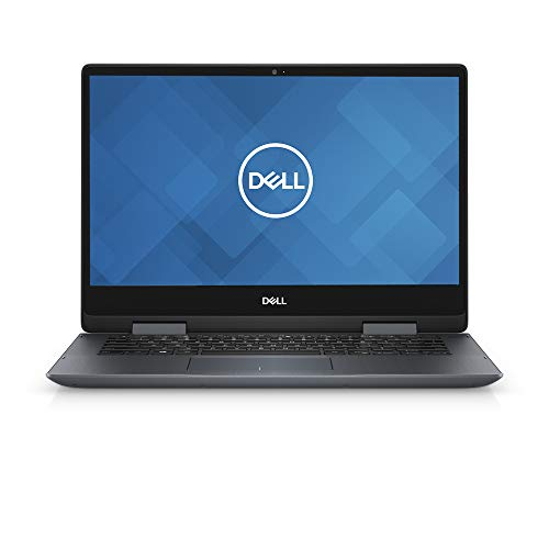 Dell Inspiron 14 5482 (2In1)|14.0-Inch FHD (1920 X 1080) IPS Touchscreen | Intel Core i5 Processor | 8GB Mem| 256SSD, 14-14.99'