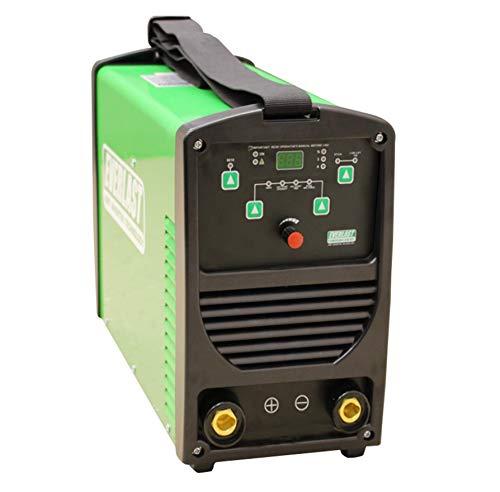 EVERLAST PowerARC 200STI 200amp TIG Stick IGBT Welder 110/220 Dual Voltage