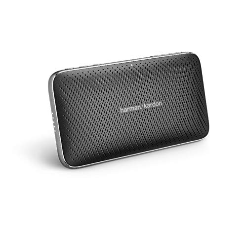 Harman Kardon Esquire Mini 2 - Portable Bluetooth Speaker - Black